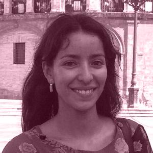Nadia Solano