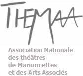Association nationale des Théâtres de Marionnettes et Arts associés